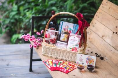 Mua rượu dừa làm quà tặng tết tại Bình Phước