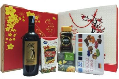 Mua rượu dừa làm quà tặng tết tại Phú Thọ