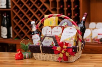 Mua rượu dừa làm quà tặng tết tại Bắc Ninh