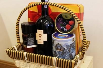 Mua rượu dừa làm quà tặng tết tại Trà Vinh