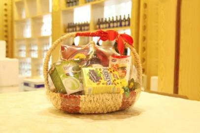 Mua rượu dừa làm quà tặng tết tại Quảng Trị