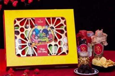 Mua rượu dừa làm quà tặng tết tại Hà Giang
