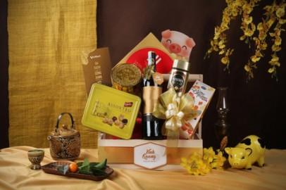 Mua rượu dừa làm quà tặng tết tại Cao Bằng